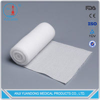 YD80161 Top Selling for 2016 High Quality PBT Bandage With CE,FDA,ISO