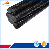 gfrp fiber glass material rock bolt with high property for coal mining