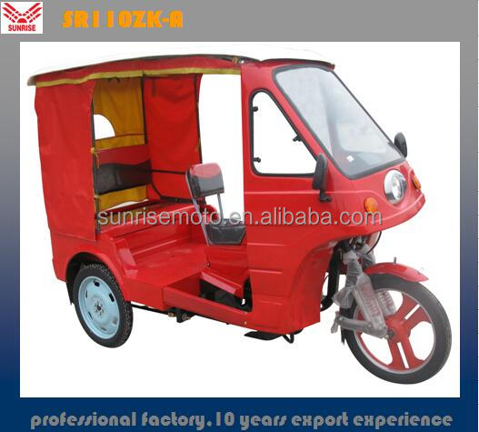110cc tuktuk ,3 wheel tricycles , auto riskshaw