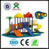 2014 Hot outside playgrounds for kids/the playground outdoor/playgrounds for children/kids play area QX-056D