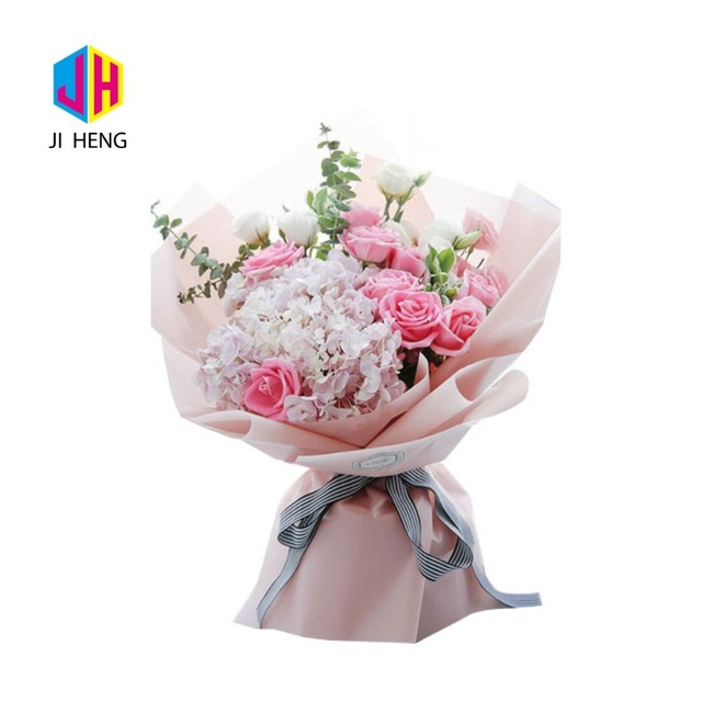 Paper for Wrapping Flower