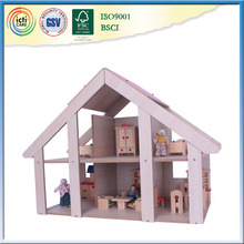 Kids craft kits wholesale with Safe and non-toxic paint house