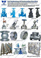 Ball valve Full range