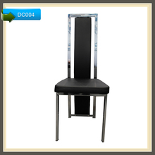 specification of dining chairs dining room resturant chairs black lacquer DC004