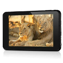 Capacitive 5 Point,dual core cpu tablet pc