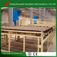 China 2-30 million m2/year Best famous easy operate Building Materials for houses/Gypsum Board Machine Manufactures