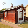 wooden house india price prefabricated wooden house