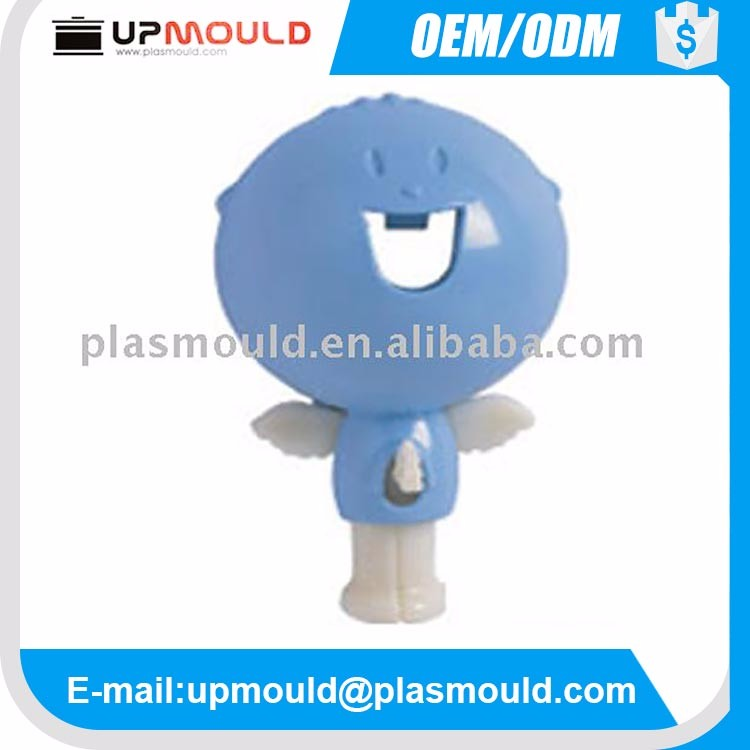pp plastic injection mould/moulding plastic children toy parts mold/mold