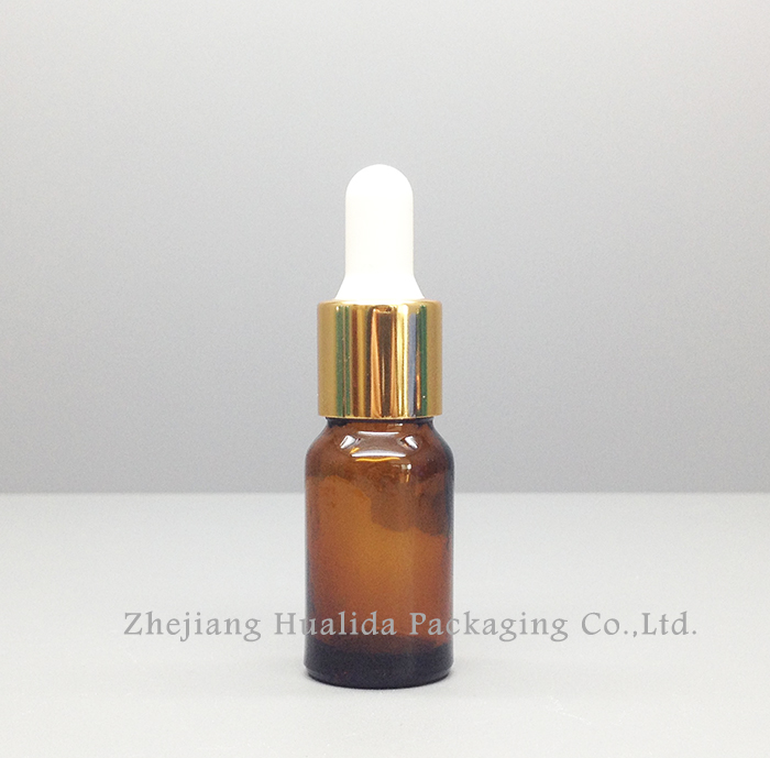Wholesale From China 10Ml Blue Decorative Essential Oil Bottles