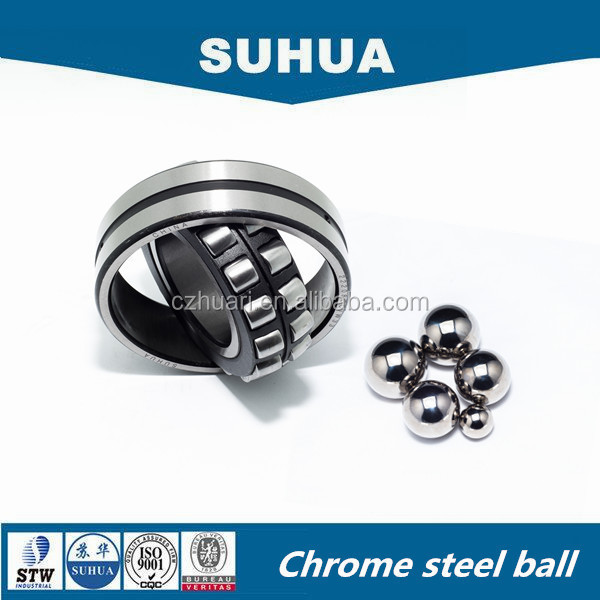 GCr15 <strong>G10</strong> 53.975mm <strong>2</strong> 1/8'' chrome steel ball for drawer slide