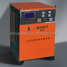 soft starter electrophoretic coating rectifier