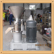 Sesame butter making machine/Sesame butter maker machine/Sesame paste production machine
