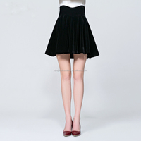 Spring new version bottoming mini latest skirt design pictures