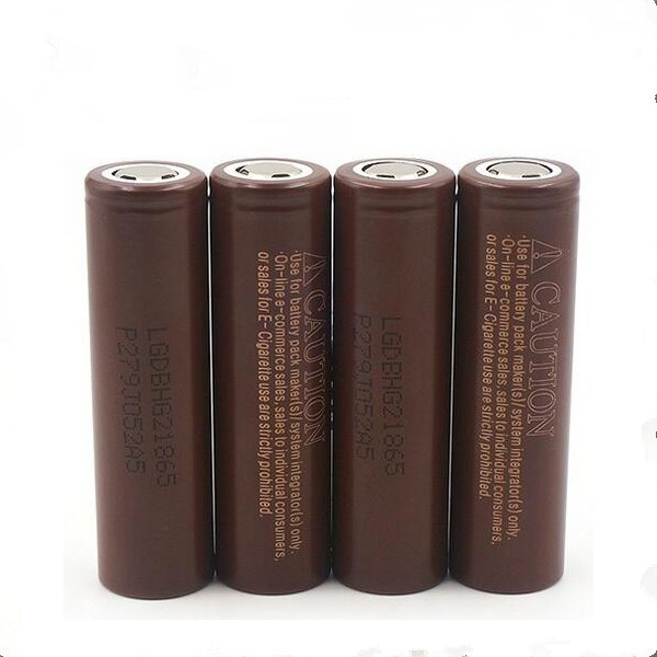 LG HG2 18650 Battery 3000mAh 20A LG HE2/HE4/HG2 18650 Battery for Electric Unicycle/car battery