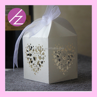 Delicate design Embossed Love heart Candy Box Bridal Wedding casamento Candy Packaging Box Creative Sweets Candy tin/girl Boxes