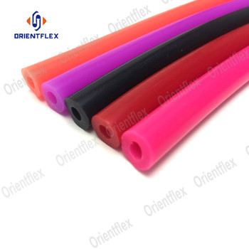 China best rubber silicone hose pipe factory supply