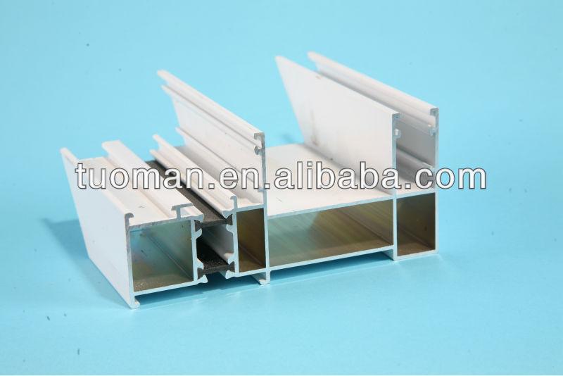 Multifunci n de aluminio ventana contraventanas monoblock for Puertas monoblock precio