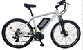 OR-23A-TP26S-02 Outrider City Bike With Aluminium Alloy Frame CE Approved