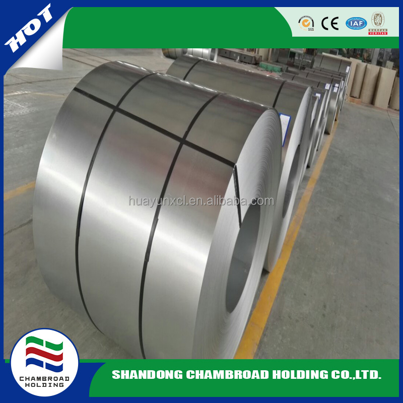 galvanized steel coil for tube pipe iron box dx51 dx52d+z z100 z275 hot dipped galvanized steel sheet coil