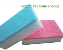 Factory wholesale custom house scouring pad chair sponge