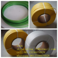 hot sale best price clear hard colored hard plastic PP PET binding packing strip strap seal