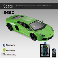 Wholesale China import rc car toy with competitive price controlled by iphone and android devices rc car 1/14