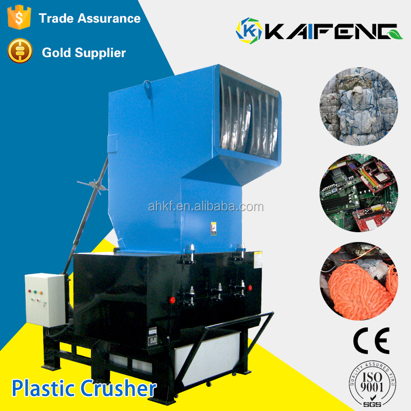 crusher for plastic for Plastic Scraps