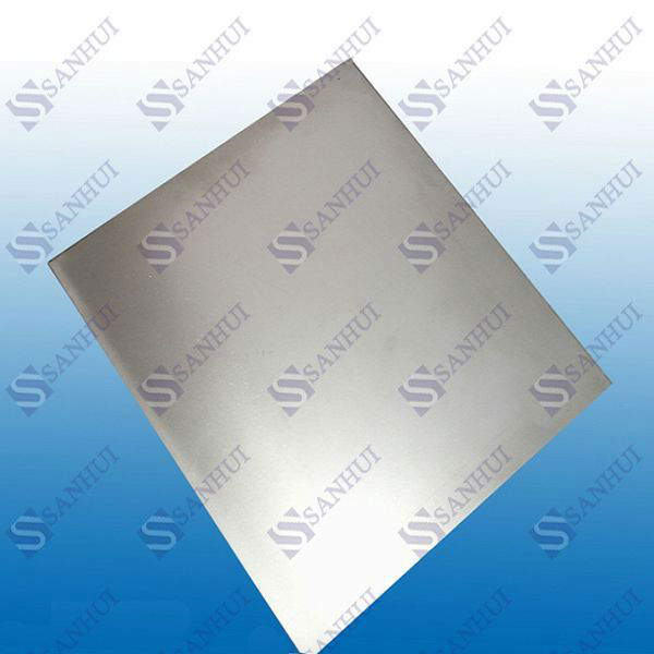 ASTM B622 UNS N10276 Nickel Alloy Hastelloy C 276 Plate Price Per Kg in China