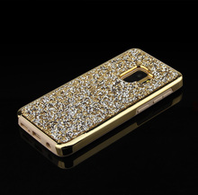 bling diamond case for samsung s9 plus 2 in 1 Hybrid Dual Layer Hard Shell Crystal Bling Cover for Samsung Galaxy S9 S9S8 NOTE 8