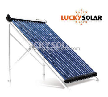 Heat Pipe Solar Water Heater Collector, heat pipe vacuum tube solar collector