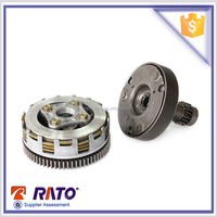 motorcycle small engine clutches for C100 from China