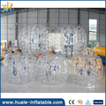 China Factory roll inside inflatable ball For Water Sport Games