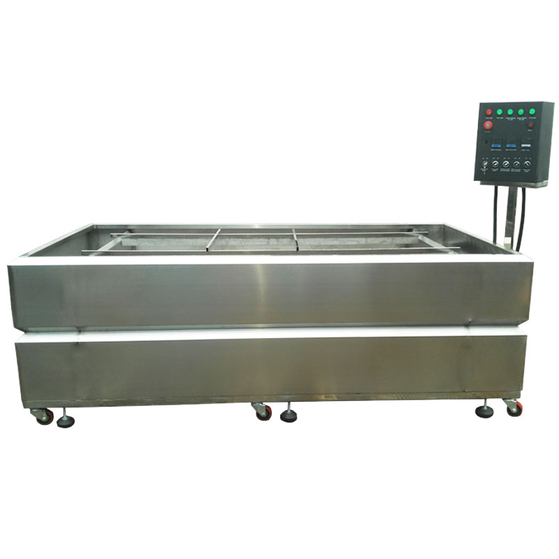 TSAUTOP hydro printing equipment water transfer printing tank
