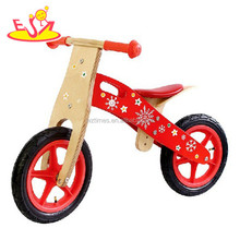 Wholesale most popular wooden balance bike for children with best price W16C019