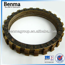 Bajaj Pulsar 180 CG175 Clutch Fiber , Factory Sell CG175 Clutch Kit