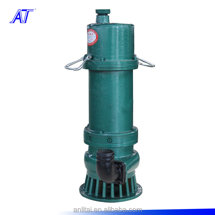 waterproof submersible pump electric motors for mining sewage
