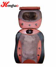 Kneading Massage Cushion for Neck Back Waist Massage Vibrator with Infrared Heat Cheap Massager
