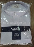 CM192 Fashion men arabic muslim islamic men thobe;thawb 2011