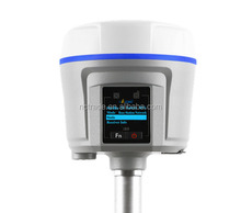 CHC i80 gnss gps rtk for land surveying