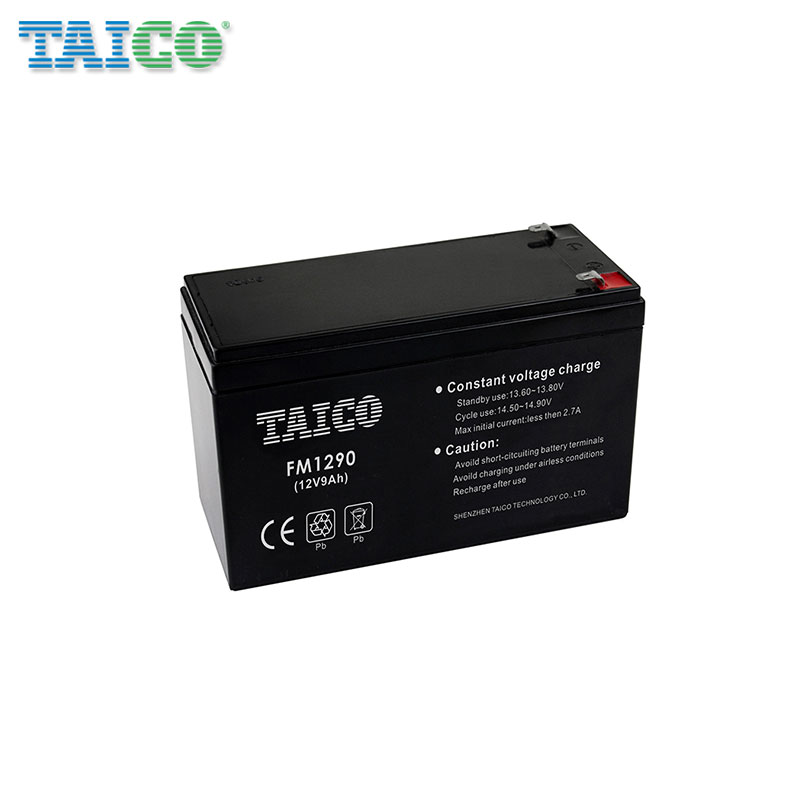 Manufacturer customized sealed storage vrla 12v 9ah 20hr battery