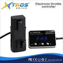 Shenzhen elctronic throttle controller improve the car speed performance racing/economic mod adjust freely