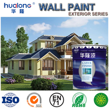 Hualong Acrylic Building Material Exterior Wall Paint (HG60)