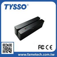 POS Peripherals CMSR Series Compact Magnetic Stripe Card Reader