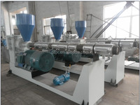 110mm Plastic PVC Pipe Extrusion Line Pipe Production line Machine