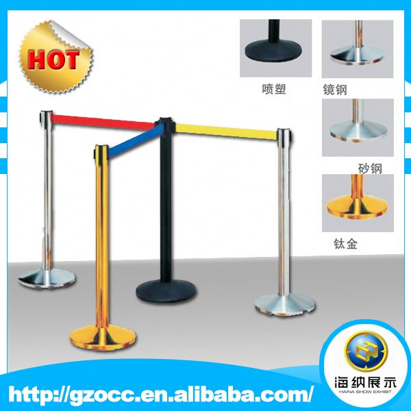 2014 Hot selling indoor safety barrier fence