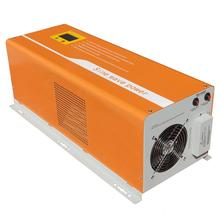 Pure sine wave inverter 8000W 10KW/Off grid pure sine wave inverter 2KW 3KW 5KW/5KVA inverter sun panel solar