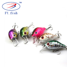 Fantastic quality personalized fishing lures soft plastic baits tackle