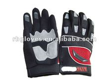 Full protection mechanic gloves,safety work gloves