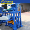 Hot Sale low price/cost laying a concrete block manual