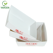 China Supplier styrofoam food box With ISO9001 Certificate